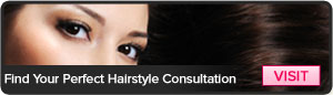 Hairstyle Consultation - Find Your Perfect Hairstyle!